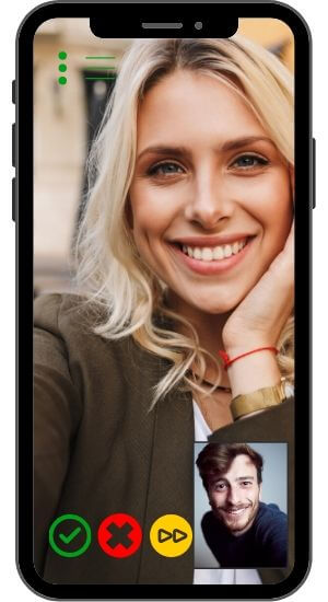 Emerald Free Video Chat
