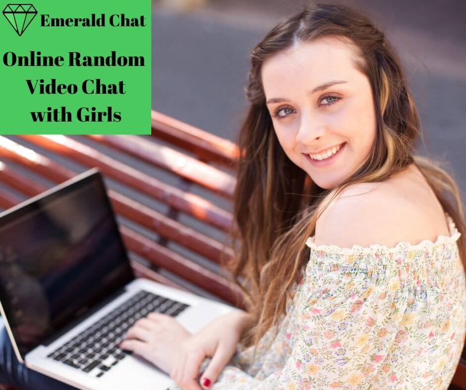 Emerald Chat - Online Video Chat with Girls