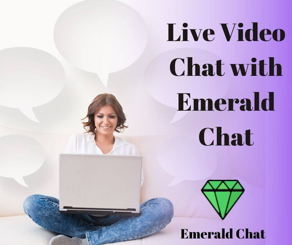 Emerald Live Video Chat