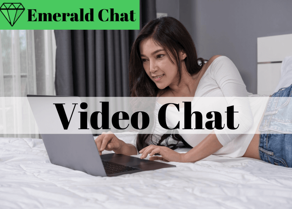 Emerald-Video-Chat